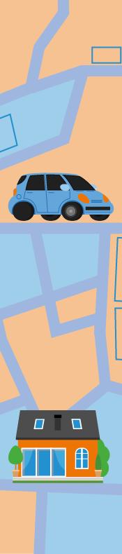 Carte - calculateur de GES